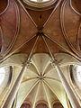 Auxerre (89) Cathédrale Saint-Étienne Intérieur 09.JPG