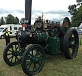 Aveling & Porter traction engine 'Fred' (15287361130).jpg