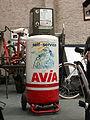 Avia old petrol pump.JPG