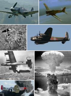 Aviation in World War II