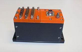 Flight test instrumentation - A small modular data acquisition unit