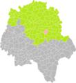 Azay-sur-Cher (Indre-et-Loire) dans son Arrondissement.png