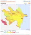 Azerbaijan PVOUT Photovoltaic-power-potential-map GlobalSolarAtlas World-Bank-Esmap-Solargis.png