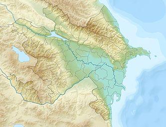 Qaplan — yerləşdiyi ərazi Azərbaycan