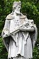 Böhönye, Nepomuki Szent János-szobor 2021 27.jpg