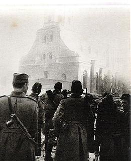 Riga Offensive (1944)