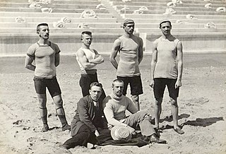 Hungary at the 1896 Summer Olympics
