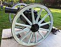 BL 5-inch 9-cwt Howitzer, (Serial No. 65), Royal Artillery Park,Halifax, Nova Scotia 1.JPG