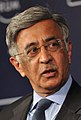 Baba Kalyani at the India Economic Summit 2009 cropped.jpg