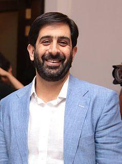Babar Javed