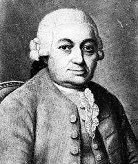 Carl Phlipp Emanuel Bach.