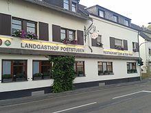 Hotel Landgasthof Zur Post Bad Konig