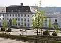Bad Schwalbach Finanzamt im Behördenzentrum Emser Str SWA Hessen - Foto Wolfgang Pehlemann IMG 4606.jpg