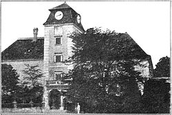 Schloss Hotel Baden Wuttemberg