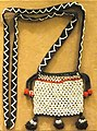 Bag, Toba people - South American objects in the American Museum of Natural History - DSC06044.JPG