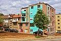 Bajram Curr, Tropojë, Albania 2018-05 12.jpg