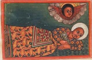 Bakaffa Emperor of Ethiopia