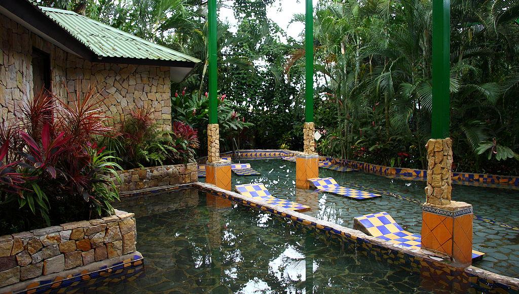 Hotel Garden Resort Alanya Paralar