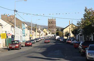 Ballylanders - Main Street