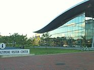 Baltimore Visitor Center