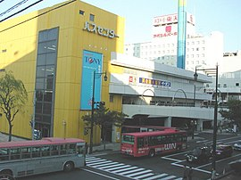 Bandai bus-center 20041017.jpg