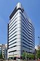 Bandai head office building Asakusa 20170519.jpg