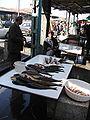 Bandar Anzali (Iran) Fish Market.JPG