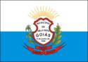 Bandeira de Bela Vista de Goiás