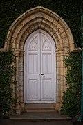 Bangalore palace Door.jpg