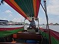 Bangkok along the Chao Phraya and Wat Arun (14881595219).jpg