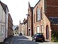 Banks Street, Horncastle - geograph.org.uk - 1710022.jpg