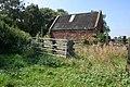 Barn at Crowmarsh Farm - geograph.org.uk - 537237.jpg