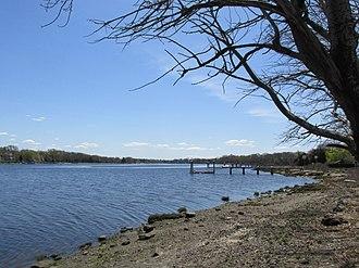 Barrington River (Rhode Island) - Barrington River