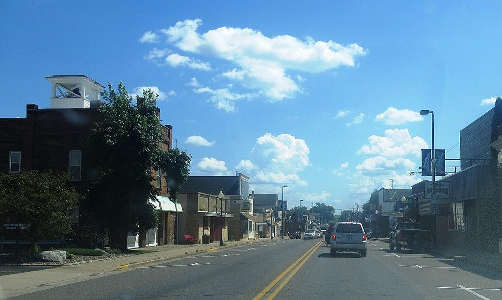 Barron county WI Cumberland IMG 1667