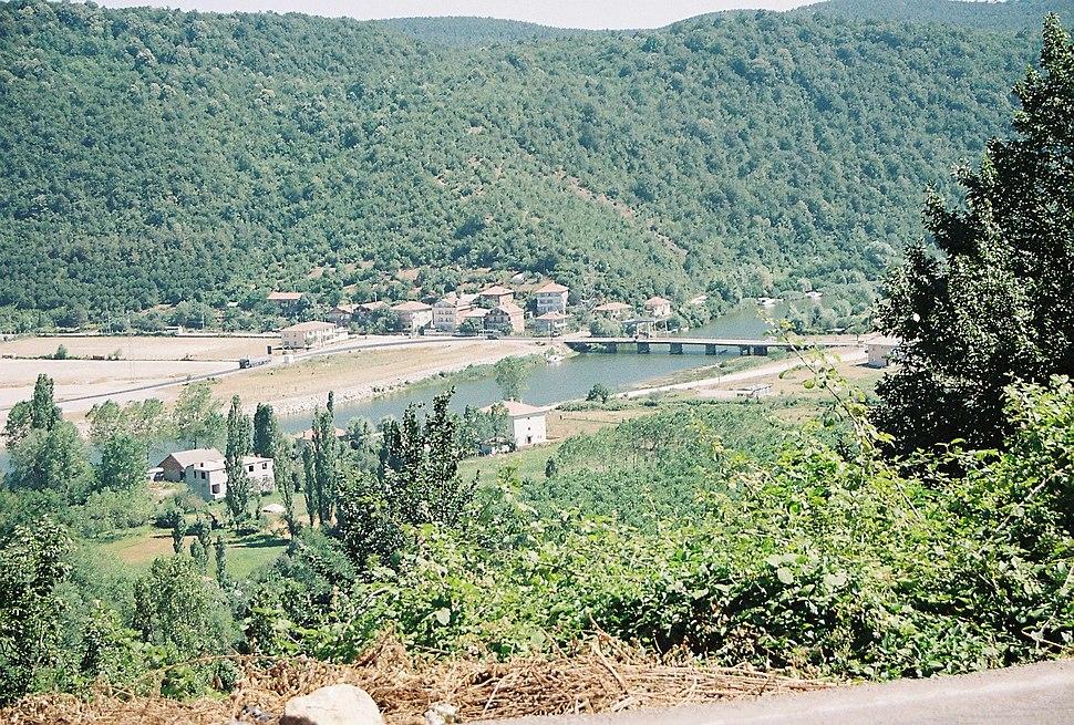 Bartın River