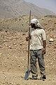Basij militia of Iran بسیجیان در حال فعالیت در مناظق محروم ایران 07.jpg