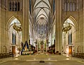 Basilica of Saint Clotilde Sanctuary, Paris, France - Diliff.jpg