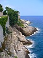 Bastia - Citadelle - the shores & sea - panoramio.jpg