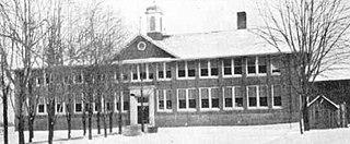 Bath School disaster 1927 bombing attacks in Bath Township, Michigan