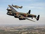 Battle of Britain Memorial Flight Members' day 2018 MOD 45164718.jpg