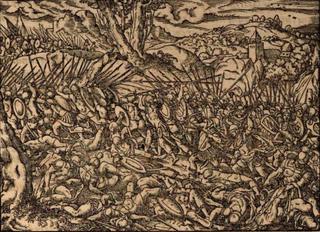 Battle of Ohrid