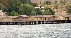 Bay of the bones in Ohrid.jpg
