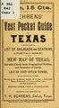 Behrens' Vest pocket guide of Texas .. (IA behrensvestpocke00behr).pdf