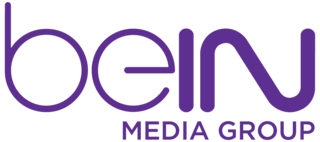 beIN Media Group Qatari sport and entertainment network
