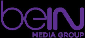 BeIN Media Group - Image: Bein mediagroup logo