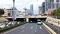 Beizhan Tunel in Kunming.jpg