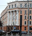 Belarusian State Academy of Arts - Independence Ave 81.JPG