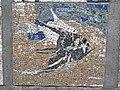 Belgrade zoo mosaic0419.JPG