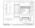 Benjamin P. Westervelt House, County Road, Cresskill, Bergen County, NJ HABS NJ,2-CRESK,2- (sheet 10 of 19).png