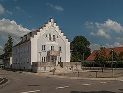 Hotel Bad Woerishofen